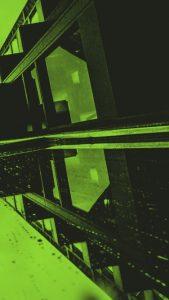 Building compliance services banner - mobile version
