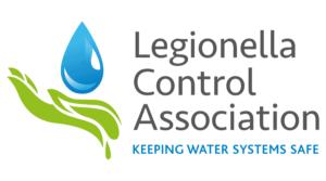 legionella control association vector logo