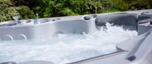 spas can harbour dangerous legionella - are you testing your water?