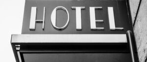 risk assessments for the hospitality industry