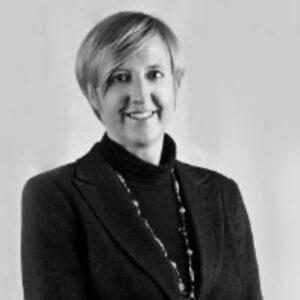 Judith Richardson Director of Qube Environmental