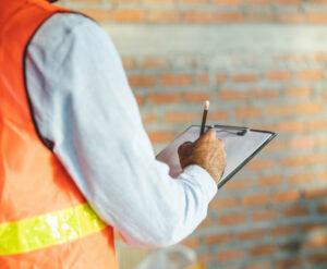 building compliance image
