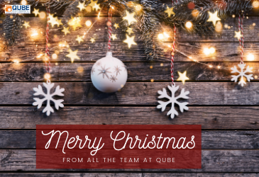 We wish all of our customers a very happy Christmas!