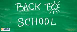 Schools are reopening - do you need help with your legionella compliance? Call Qube