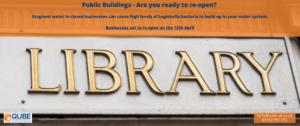 Public Building Legionella Assessment and Control