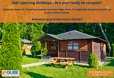 Self Catering Holidays – Are you ready to re-open?