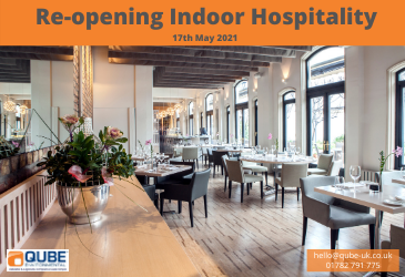 Indoor Hospitality