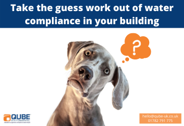 Take the guess work out of water compliance