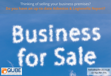 Thinking of selling your business premises?